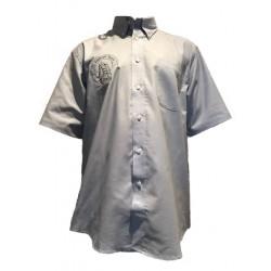 Elegancka koszula z krótkim rękawem dla Panów